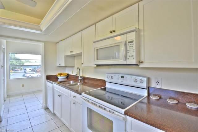 10725 Wilson St #9, Bonita Springs, FL 34135 (MLS #221048576) :: BonitaFLProperties