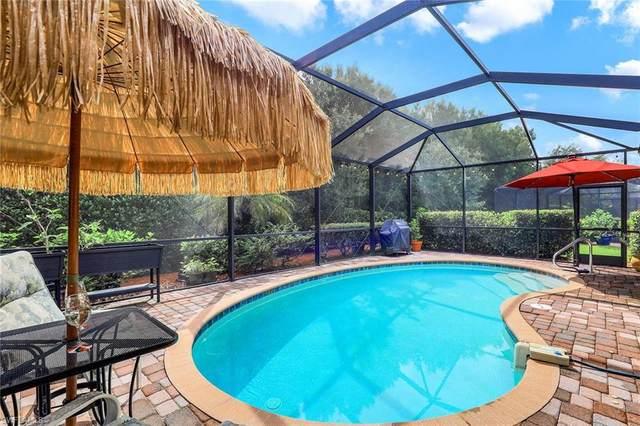 3639 Treasure Cove Cir, Naples, FL 34114 (#221048642) :: Southwest Florida R.E. Group Inc