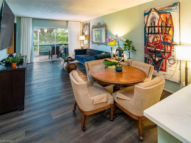 1021 3rd St S #102, Naples, FL 34102 (#221048649) :: Equity Realty