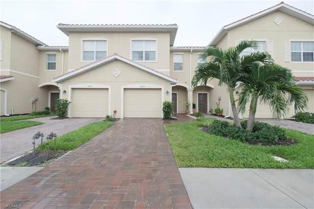 2663 Blossom Way, Naples, FL 34120 (#221048678) :: Southwest Florida R.E. Group Inc