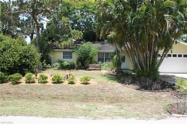 18550 Dogwood Rd, Fort Myers, FL 33967 (MLS #221048799) :: Florida Homestar Team