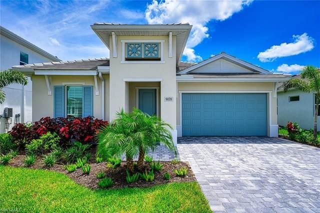 9078 Montserrat Dr, Naples, FL 34114 (MLS #221048804) :: Florida Homestar Team