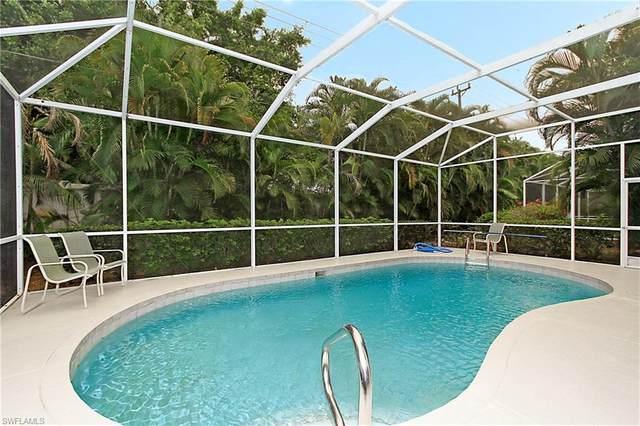 1793 Winding Oaks Way, Naples, FL 34109 (MLS #221048934) :: Clausen Properties, Inc.