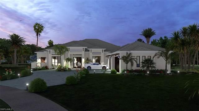 9631 Lipari Ct, Naples, FL 34113 (#221048968) :: Southwest Florida R.E. Group Inc