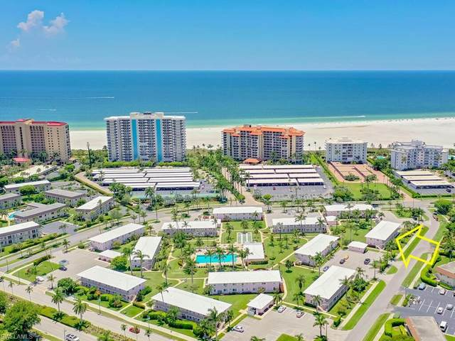 190 N Collier Blvd I3, Marco Island, FL 34145 (MLS #221049034) :: Clausen Properties, Inc.