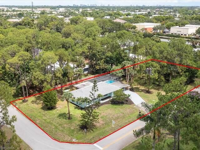 175 Bonnie St, Naples, FL 34104 (MLS #221049050) :: Clausen Properties, Inc.