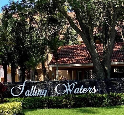 2345 Hidden Lake Dr #4, Naples, FL 34112 (MLS #221049264) :: Medway Realty
