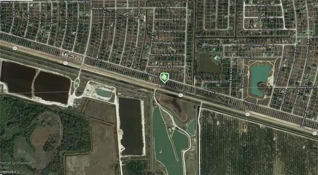 3120 Meadow Rd, Lehigh Acres, FL 33974 (MLS #221049300) :: Domain Realty