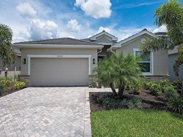 16343 Bonita Landing Cir, Bonita Springs, FL 34135 (#221049328) :: Southwest Florida R.E. Group Inc