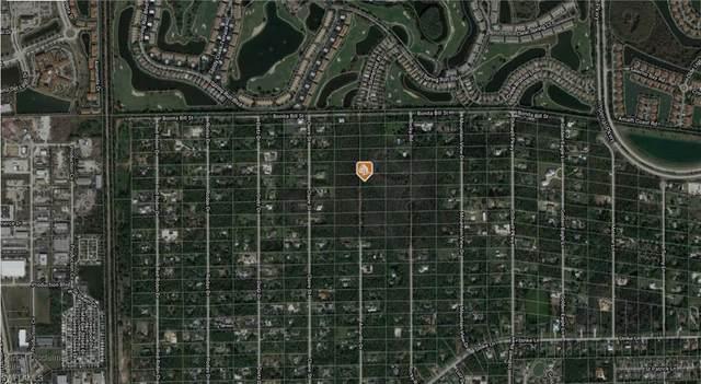 Amarillo Dr, Bonita Springs, FL 34135 (MLS #221049373) :: The Naples Beach And Homes Team/MVP Realty