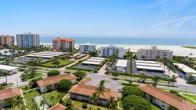 235 Seaview Ct E6, Marco Island, FL 34145 (MLS #221049419) :: Realty One Group Connections