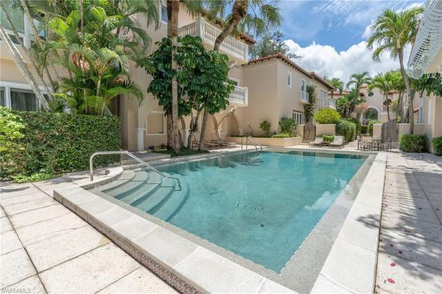350 3rd Ave S B-3, Naples, FL 34102 (#221049420) :: Equity Realty
