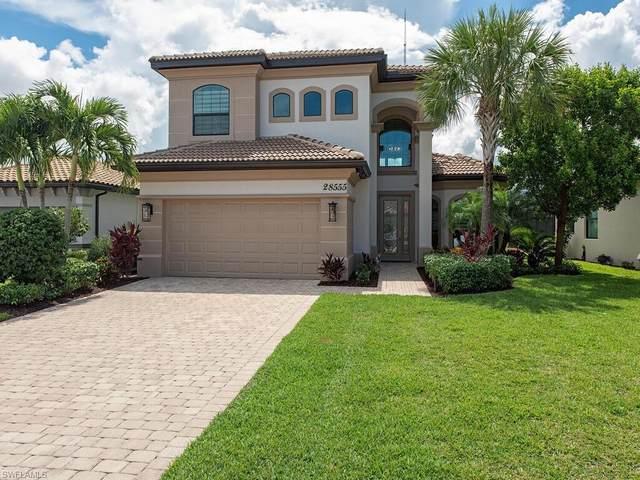 28555 San Amaro Dr, Bonita Springs, FL 34135 (MLS #221049503) :: Florida Homestar Team