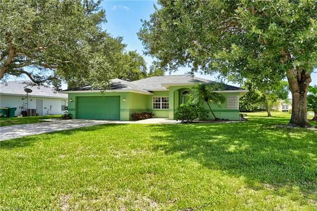6151 Stonewood Ct, Naples, FL 34112 (MLS #221049645) :: Crimaldi and Associates, LLC