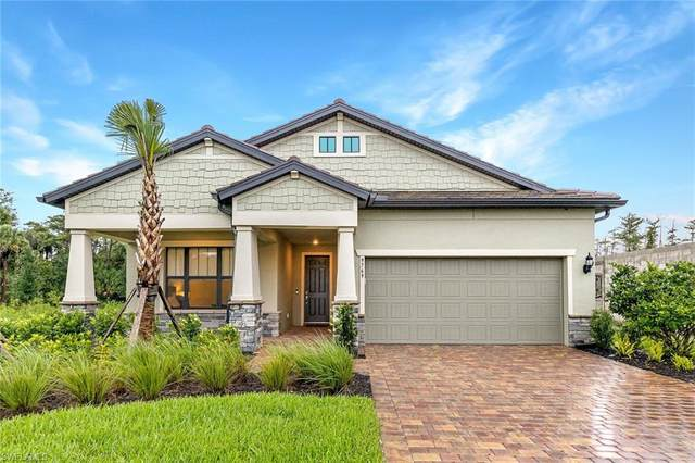 9769 Willet Ct, Naples, FL 34120 (#221049808) :: Equity Realty
