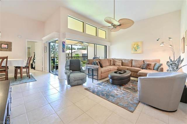 559 Beachwalk Cir U-203, Naples, FL 34108 (MLS #221049847) :: Realty Group Of Southwest Florida