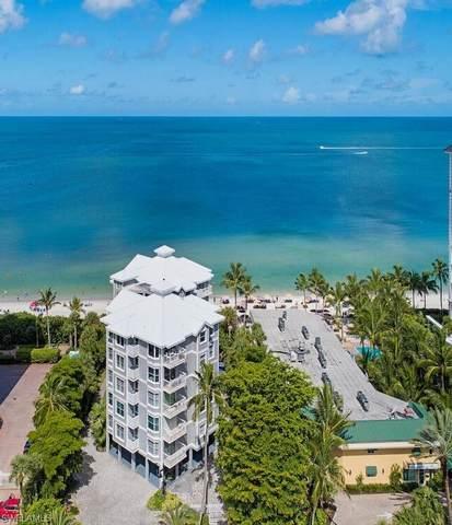 9155 Gulf Shore Dr #402, Naples, FL 34108 (#221049860) :: Southwest Florida R.E. Group Inc