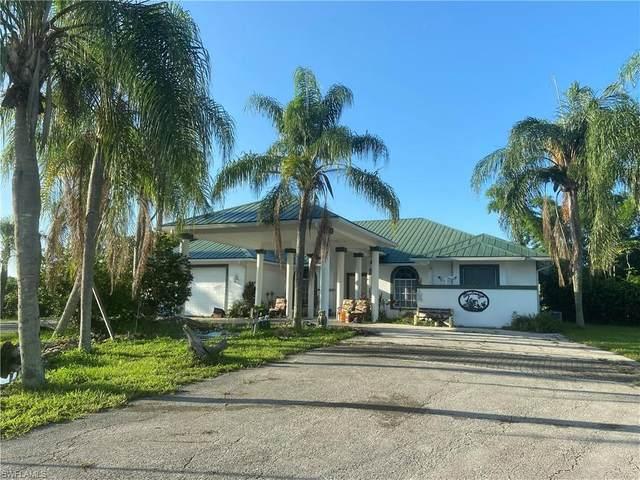 2400 Oil Well Rd, Naples, FL 34120 (#221050104) :: Southwest Florida R.E. Group Inc