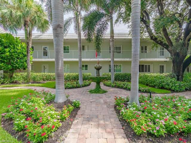527 Broad Ave S #527, Naples, FL 34102 (#221050129) :: Equity Realty