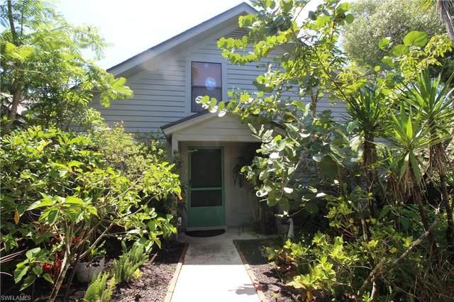 1323 Solana Rd K-2, Naples, FL 34103 (#221050162) :: Southwest Florida R.E. Group Inc