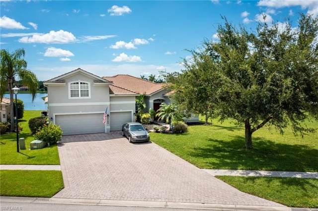 2185 Rusty Fig Ct, Naples, FL 34120 (MLS #221050234) :: Crimaldi and Associates, LLC