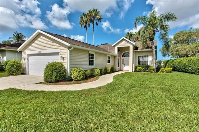 6538 Ilex Cir, Naples, FL 34109 (MLS #221050405) :: Clausen Properties, Inc.