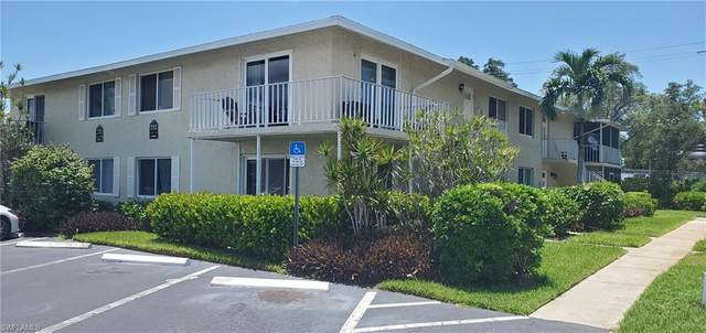 232 Palm Dr 47-7, Naples, FL 34112 (MLS #221050455) :: RE/MAX Realty Group