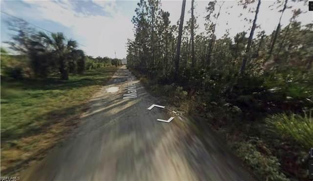 1670 Markley Ave, Naples, FL 34117 (MLS #221050549) :: Medway Realty