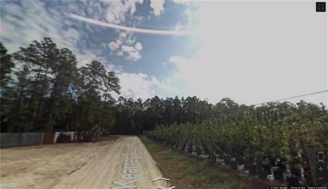 Kearney Ave, Naples, FL 34117 (#221050550) :: Equity Realty