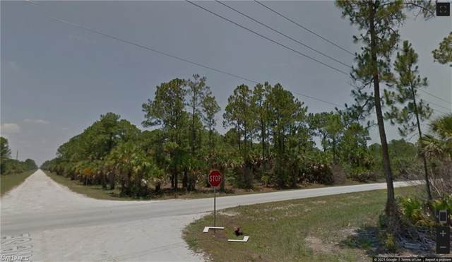 Desoto Blvd S, Naples, FL 34120 (MLS #221050552) :: Domain Realty