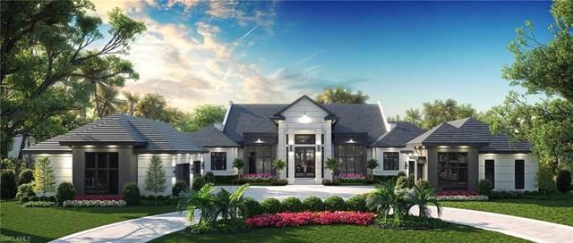 2747 Buckthorn Way, Naples, FL 34105 (MLS #221050567) :: Crimaldi and Associates, LLC