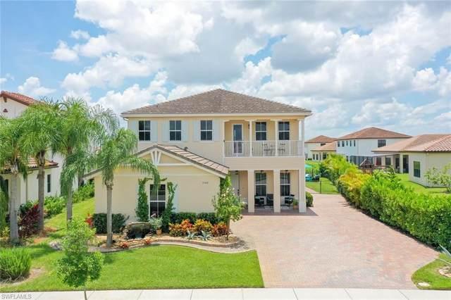 5140 Salerno St, AVE MARIA, FL 34142 (#221050745) :: Southwest Florida R.E. Group Inc