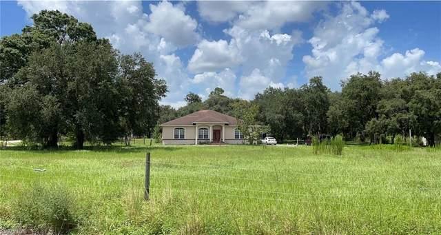 1010 Muriel Blvd, Labelle, FL 33935 (#221050759) :: Earls / Lappin Team at John R. Wood Properties