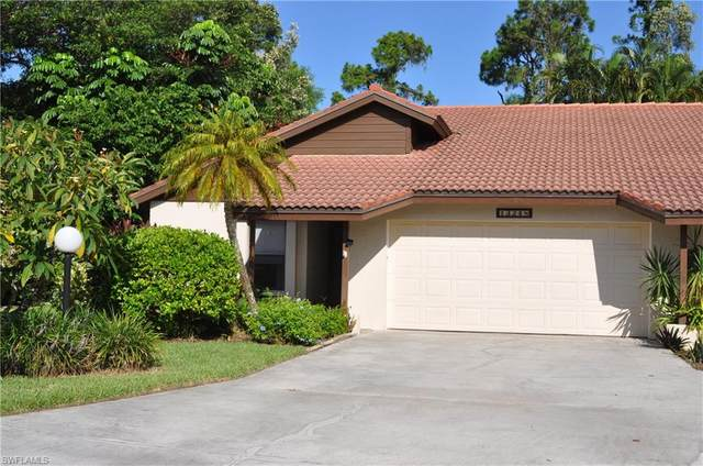 13248 Tall Pine Cir, Fort Myers, FL 33907 (#221050792) :: Equity Realty