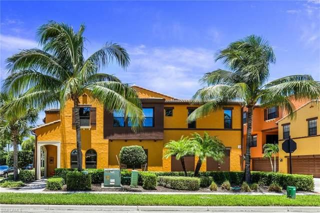 9050 Capistrano St N #4101, Naples, FL 34113 (#221050905) :: Southwest Florida R.E. Group Inc