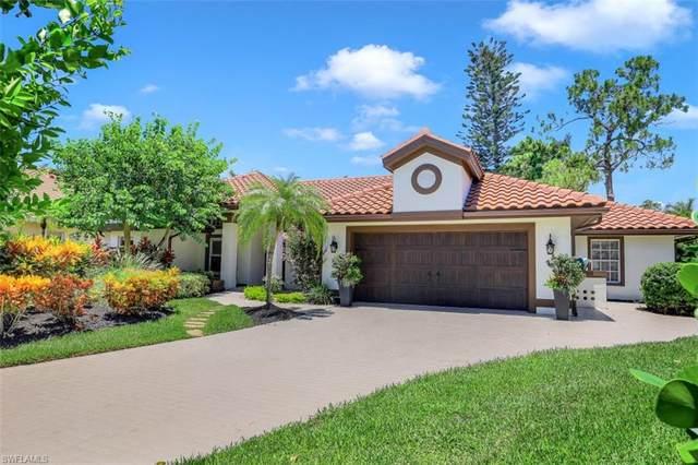 7541 Cordoba Cir, Naples, FL 34109 (MLS #221051144) :: Clausen Properties, Inc.