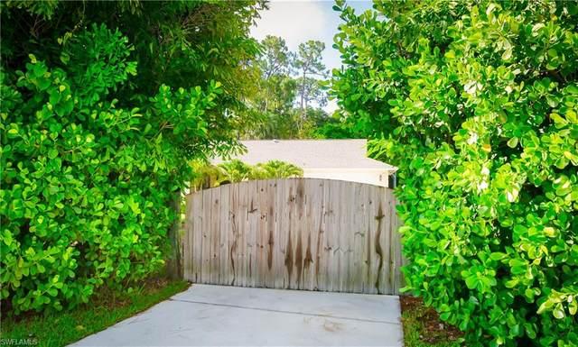 4440 Burton Rd, Naples, FL 34104 (MLS #221051161) :: BonitaFLProperties
