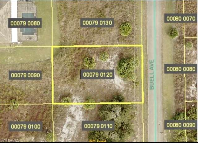 1270 Buell Ave, Fort Myers, FL 33913 (MLS #221051198) :: Domain Realty