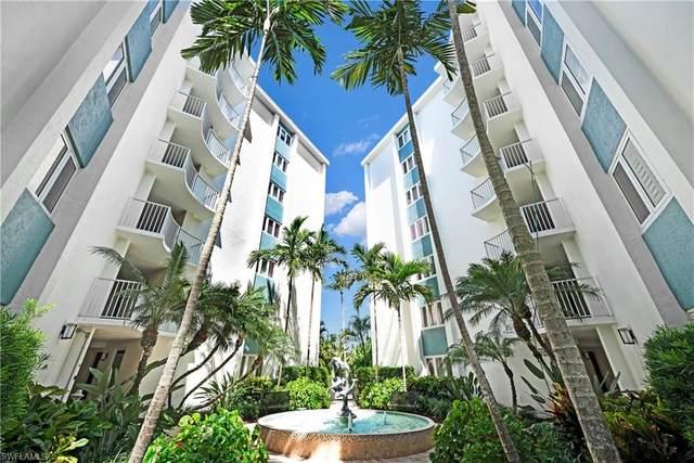 1300 Gulf Shore Blvd N #101, Naples, FL 34102 (MLS #221051269) :: Clausen Properties, Inc.