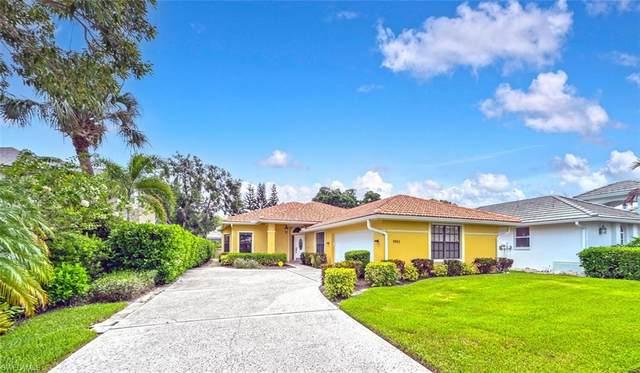 1985 Timberline Dr, Naples, FL 34109 (MLS #221051327) :: Crimaldi and Associates, LLC
