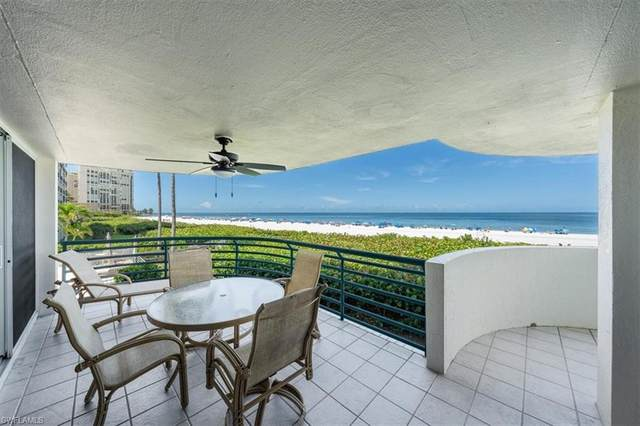 870 S Collier Blvd #103, Marco Island, FL 34145 (MLS #221051373) :: Medway Realty