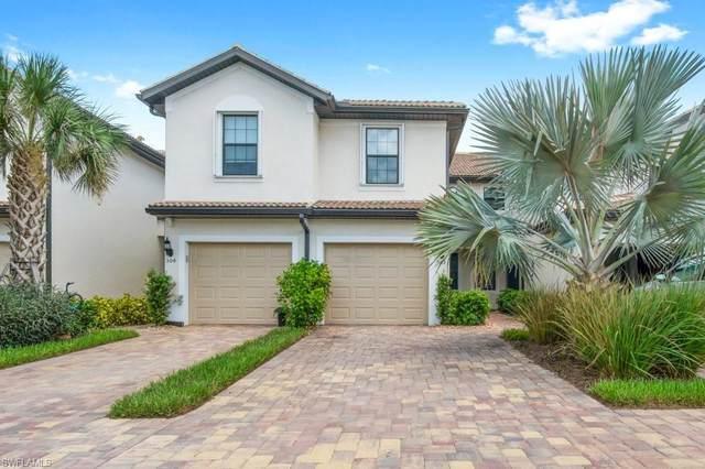 5694 Mayflower Way #503, AVE MARIA, FL 34142 (#221051718) :: Southwest Florida R.E. Group Inc