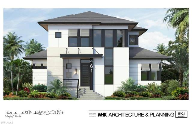 461 14th Ave S, Naples, FL 34102 (#221051723) :: Equity Realty