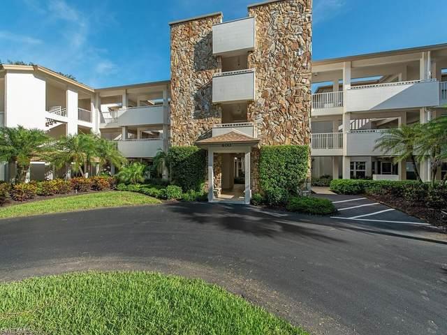 400 Wyndemere Way #103, Naples, FL 34105 (#221051735) :: Southwest Florida R.E. Group Inc