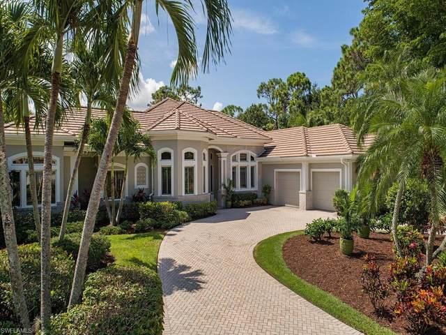 140 Cheshire Way, Naples, FL 34110 (#221051911) :: Southwest Florida R.E. Group Inc