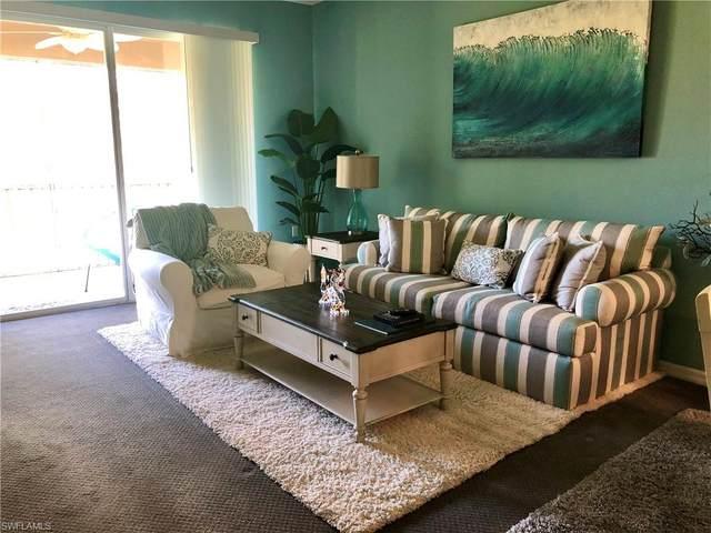 2720 Cypress Trace Cir #2935, Naples, FL 34119 (#221051925) :: The Dellatorè Real Estate Group