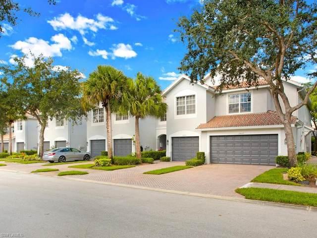 15829 Marcello Cir #87, Naples, FL 34110 (MLS #221051940) :: Clausen Properties, Inc.
