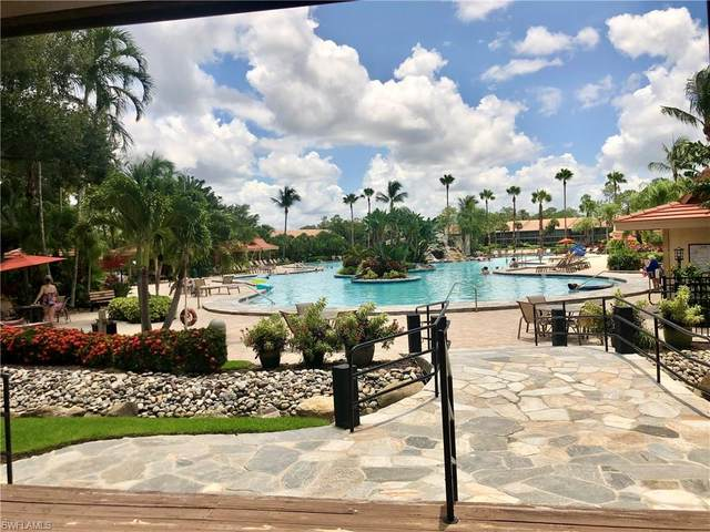 2375 Hidden Lake Dr #4408, Naples, FL 34112 (MLS #221052029) :: Medway Realty