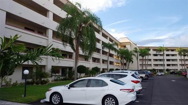 7430 Lake Breeze Dr #302, Fort Myers, FL 33907 (MLS #221052063) :: Team Swanbeck