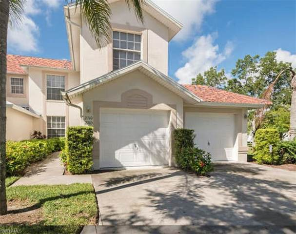 285 Cays Dr #2305, Naples, FL 34114 (MLS #221052066) :: Realty World J. Pavich Real Estate